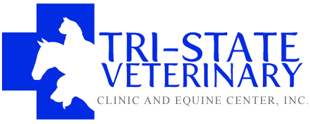 Tri-State Veterinary Clinic & Equine Center